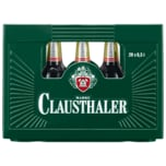 Clausthaler Naturtrüb alkoholfrei 20x0,5l