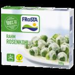 Frosta Rahm Rosenkohl 300g