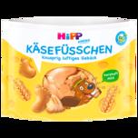 Hipp Käsefüsschen 28g