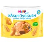 Hipp Bio Käsefüsschen 28g
