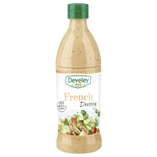 Develey French Dressing 500ml