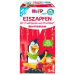 Hipp Bio Eiszapfen mit Fruchtpüree und Fruchtsaft Rote Früchte 5 Stück, 150g