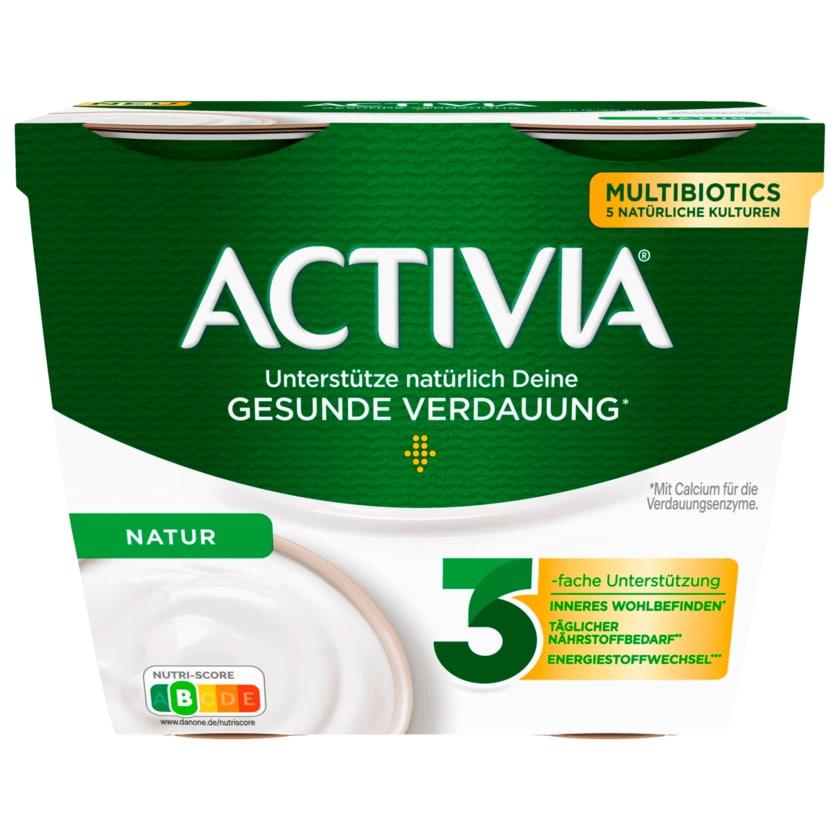 Danone Activia Natur 4x115g
