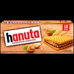 Ferrero hanuta 10 Stück