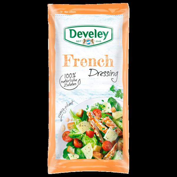 Develey Dressing French 75ml