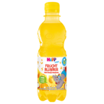Hipp Frucht Blubber Apfel Orange Mandarine 300ml