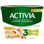 Danone Activia Pfirsich-Maracuja 4x115g