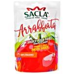 Saclà Arrabiata Pasta Tomatensauce mit Chili 300g