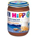 Hipp Bio Gute Nacht ohne Zuckerzusatz 3-Korn Flocken