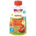 Hipp Hippis Bio Frucht und Getreide 100g