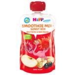 Hipp Bio Früchte Apfel Banane 120ml