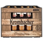 Krombacher Kellerbier naturtrüb 20x0,5l