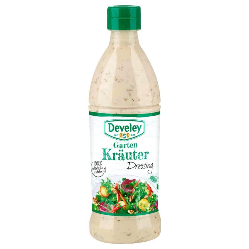 Develey Garten Kräuter Dressing 500ml