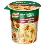 Knorr Kartoffel Snack Fleischbällchen & Röstzwiebeln 53g