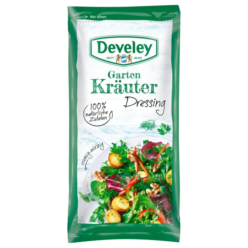 Develey Garten Kräuter Dressing 75ml