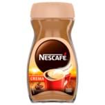 Nescafé Classic Crema löslicher Bohnenkaffee 200g