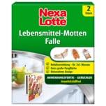 Nexa Lotte Lebensmittel-Motten Falle 210g