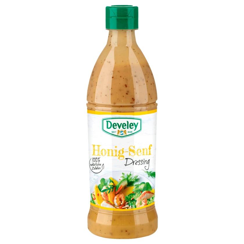 Develey Honig-Senf Dressing 500ml