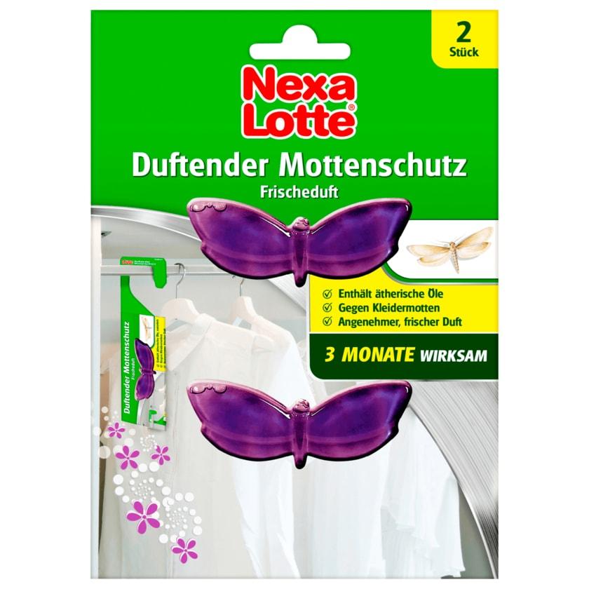 Nexa Lotte Duftender Mottenschutz Frischeduft 2 Stück