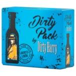 Dirty Pack by Dirty Harry Lakritzlikör 8x0,02l