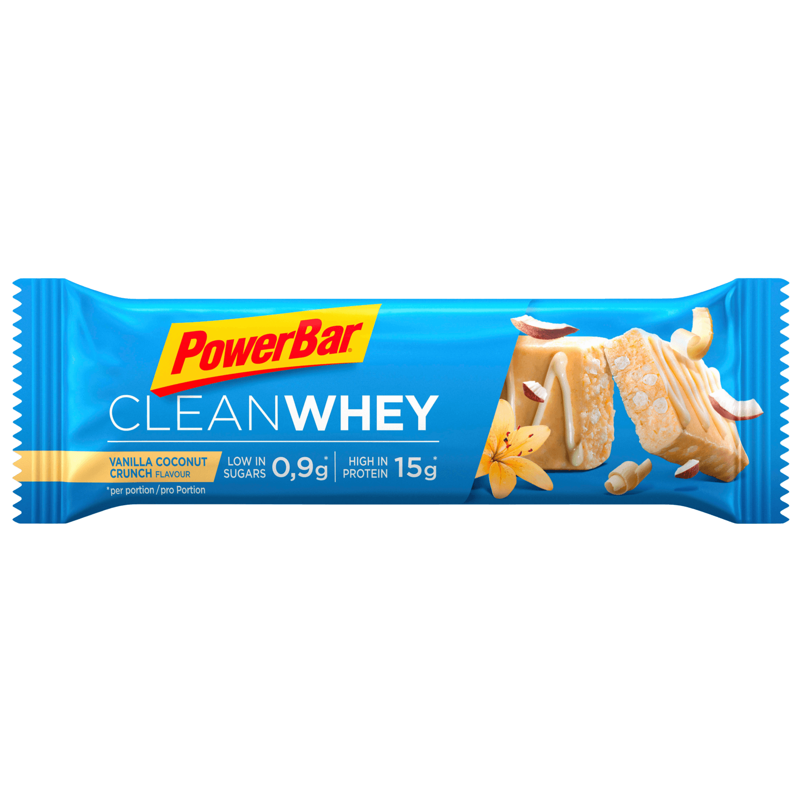 PowerBar Clean Whey 45g