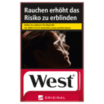 West 20 Stück