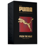 L'Oreal Puma Men Eau de Toilete Push the Heat 50ml