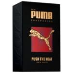 L'Oreal Puma Men Eau de Toilete Push the Heat 50ml
