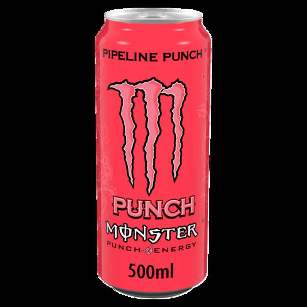 Monster Energy Pipeline Punch 0,5l