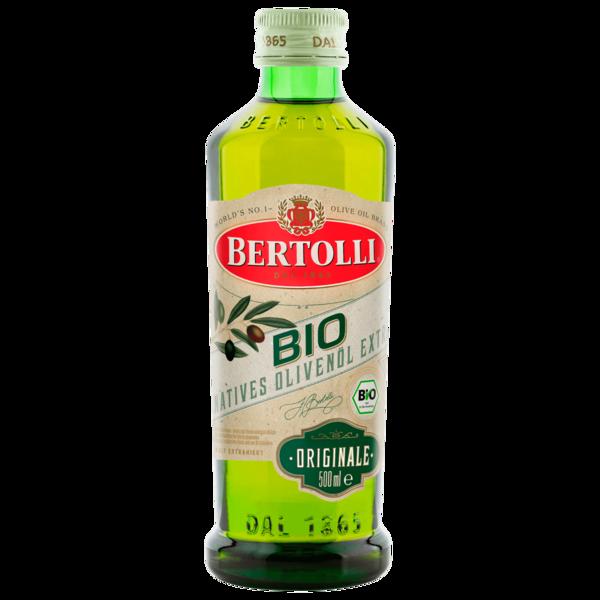 Bertolli Bio Olio Extra Vergine di Olivia 500ml