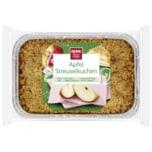 REWE Beste Wahl Apfelstreuselkuchen 220g