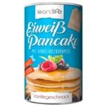Lean Life Eiweiß Pancake Dinkelvollkornmehl Vanillegeschmack 500g