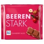 Ritter Sport Schokolade Cranberry Nuss 250g