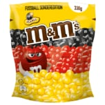M&M'S Peanut Fussball Edition 330g