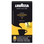 Lavazza Lungo Leggero 10+1 Stück, 61g