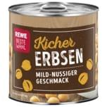 Rewe Kichererbsen 212ml