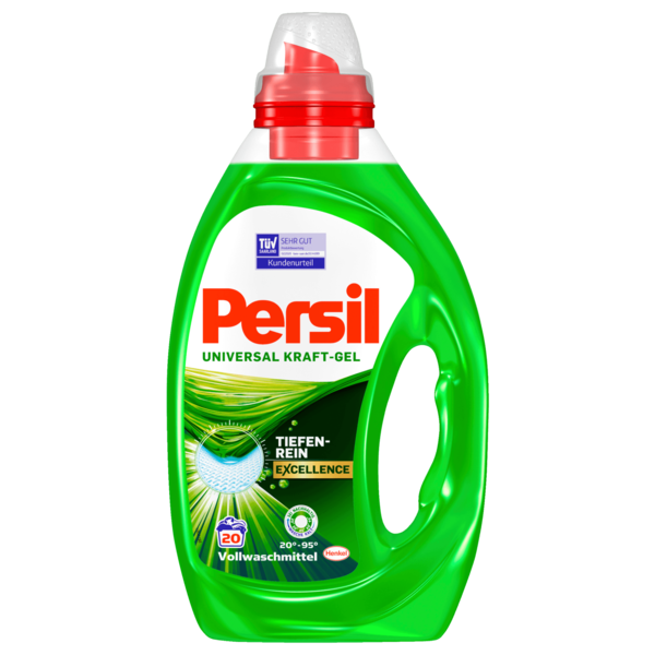 Persil Universal Gel 20WL, 1l