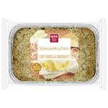 REWE Beste Wahl Butterstreuselkuchen 220g