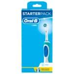 Oral-B Power Elektrische Zahnbürste Starterpack 1 Stück