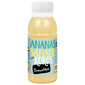 REWE to go Ananas Banane Kokos 250ml
