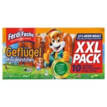 Ferdi Fuchs Geflügel Mini Würstchen XXL Pack 250g