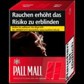 Pall Mall Red 37 Stück