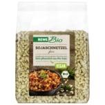 REWE Bio Soja Schnetzel fein vegan 150g