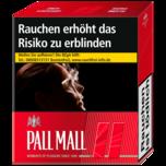 Pall Mall Red XXXL 32 Stück