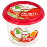 Feinkost Popp Kartoffel Creme-Dip