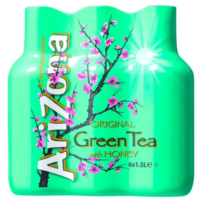 Arizona Green Tea 6x1,5l