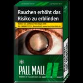 Pall Mall Menthol 20 Stück
