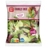 REWE Beste Wahl Salatmischung Family-Mix 300g