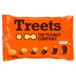 Treets The Peanut Company 185g