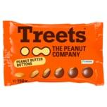 Treets The Peanut Company 150g